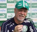 Zé Rafael disputa vaga no Palmeiras com Carlos Eduardo