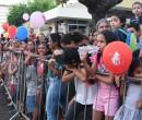 """""""Magic Day"""" faz a alegria de centenas de pessoas em Teresina"""