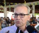"""""""Pesquisa agora é gasto"""", avalia Firmino Filho sobre sondagens"""