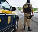 Colisão entre veículos deixa um homem morto na BR-343