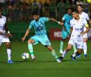 Cruzeiro empata com a Chapecoense e segue sem vencer com Abel