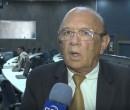 Edson Melo fala sobre a mudança de postura de Firmino Filho