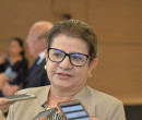 Graça Amorim critica vereadores faltosos: ausências prejudicam votações