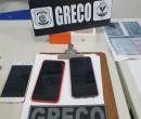 Greco prende quatro acusados de aplicar golpes no bairro Cabral
