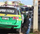 Homem invade residência e tenta estuprar mulher na zona Leste
