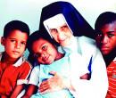 Irmã Dulce: a primeira santa brasileira