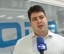 """Luís André """"estranha"""" ação contra presidente nacional do PSL"""