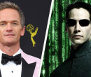 'Matrix 4' terá Keanu Reeves e Neil Patrick Harris