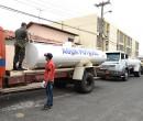 Ministério libera R$ 4,6 milhões para operação carro-pipa no Piauí