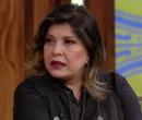 Roberta Miranda foi maltratada por segurança de Gusttavo Lima