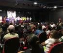 Saúde realizou encontro com agentes comunitários de saúde e endemias