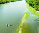 Semam quer parceria com pescadores para manejo de aguapés