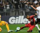 SP recebe o Corinthians com foco em uma vaga no G4 do Brasileiro