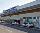 Voo da Azul é cancelado no Aeroporto de Teresina