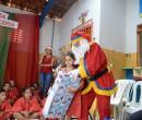 10 mil cartinhas para o Papai Noel estão disponíveis para adoção
