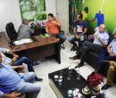 """Altos deve fazer pré-temporada em Oeiras: """"Concentrar e corrigir falhas"""""""