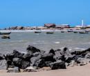 Após liberação da Pedra do Sal, praias estão próprias para banho
