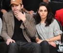 Ashton Kutcher e Mila Kunis revelam que não deixarão herança