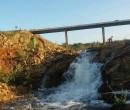 Com alto risco, Barragem de Pedra Redonda não possui licença