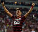 Flamengo anuncia renovação com Reinier até outubro de 2024