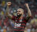 Gabriel iguala marca de Zico e bate recorde de Hernane no Flamengo