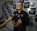 Greco prende quatro e apreende cigarros avaliados em R$ 200 mil