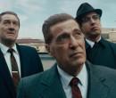 Irlandês da Netflix será exibido com exclusividade nos Cinemas Teresina