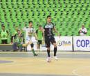 O que a Copa Nordeste evidenciou no futsal do Piauí?