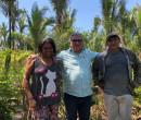 Prefeitura entregará títulos de terras no Assentamento Santa Clara
