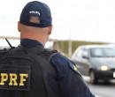 PRF registra dois acidentes com morte nas BRs 135 e 316