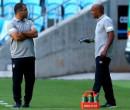 Auxiliar do sub-20 do Grêmio denuncia racismo durante jogo