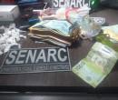 Cinco pessoas são presas suspeitas de tráfico de drogas em Timon