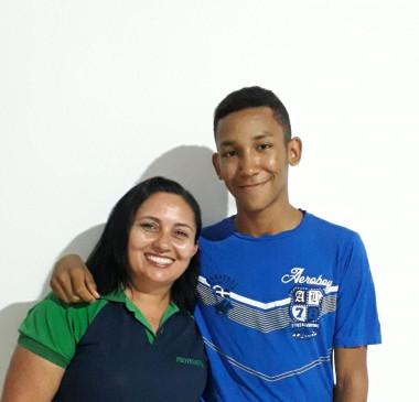 Estudante unionense recebe menção honrosa da OBMEP