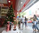 Lojistas esperam aumento de até 10% nas vendas de final de ano