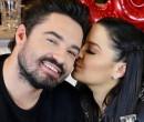 Maiara e Fernando Zor querem ter gêmeos: