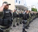 Operação Natal com Segurança vai contar com reforço de 250 policiais