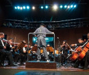Orquestra Sinfônica apresenta clássicos do cinema no Teresina Shopping