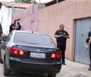 Polícia desarticula quadrilhas especializadas em roubar carros em THE