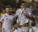 Santos tenta garantir vice em visita ao Athletico-PR