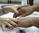 28 mil brasileiros foram diagnosticados com hanseníase em 2018