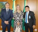 Adriana Sousa diz que é soldada de Jair Bolsonaro