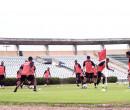 Após empate no Nordestão, River volta a campo no Piauiense