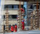 Construção civil: mercado imobiliário dá sinais de novo fôlego