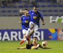 Cruzeiro perde nos pênaltis e é eliminado na Copa São Paulo
