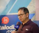 Dr. Hélio confirma que mantém pré-candidatura a prefeito de Parnaíba