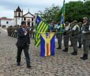 Oeiras: solenidades celebram adesão do Piauí à Independência