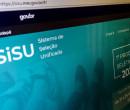 Governo federal recorre de decisão que suspende seleção do Sisu