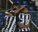 Insatisfeito, Botafogo coloca grupo de jovens em lista de empréstimo
