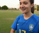 1ª lista 2020: Júlia Beatriz é convocada para Seleção Brasileira Sub20