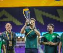 Corinthians leva virada de colombianos, e vê Palmeiras faturar Florida Cup